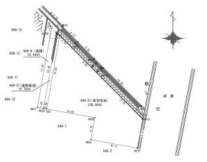 新築収益物件 各戸ガレージ2台付倉庫・事務所 想定利回9.0% 画像4